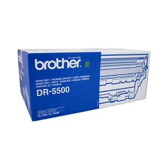 Brother Boben DR5500, 40.000 strani
