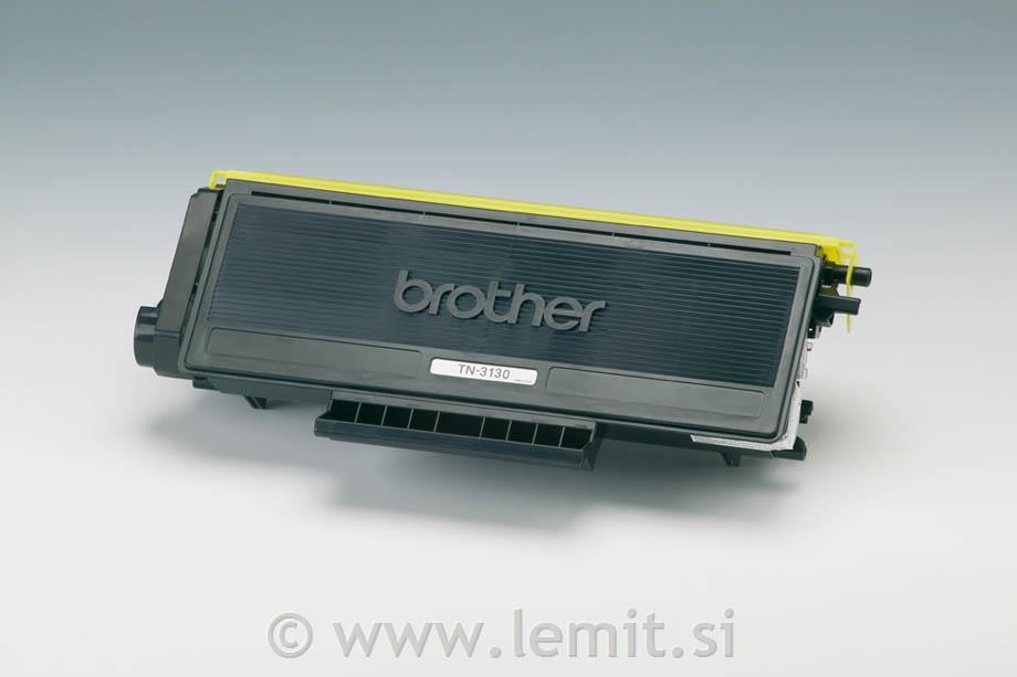 Brother Toner TN3130, črn, 3.500 strani