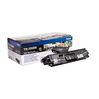 Brother Toner TN326BK, črn, 4.000 strani