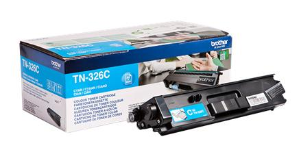 Brother Toner TN326C, cyan, 3.500 strani
