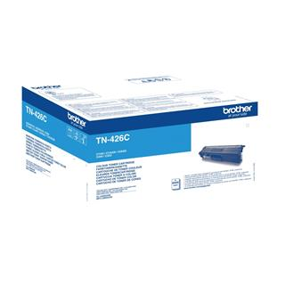 Brother Toner TN426C, cyan, 6.500 strani