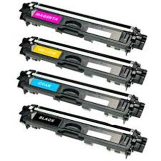 Toner LEMIT Brother TN-245Y yellow XL